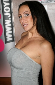 Mandy Bright at Venus Berlin 2009