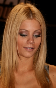 Riley Steele at Venus Berlin 2008