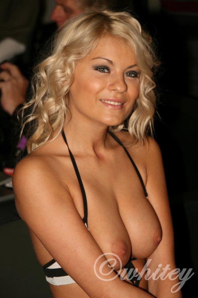 Jasmine LaRouge