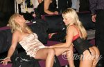 Bree Olson & Ashley Fires