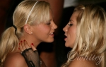 Bree Olson and Ashley Fires