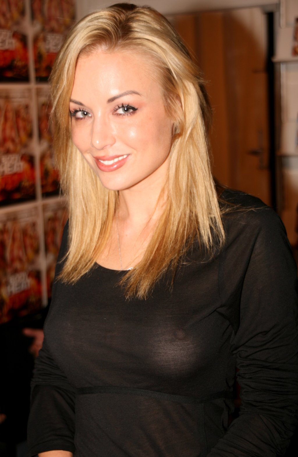AVN Awards Whitey Kayden Kross