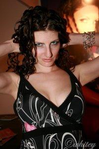 Sabrina Deep (non nude)