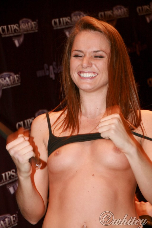 Tori Black at Venus Berlin 2010