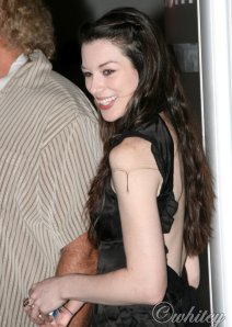Stoya at Venus Berlin 2010