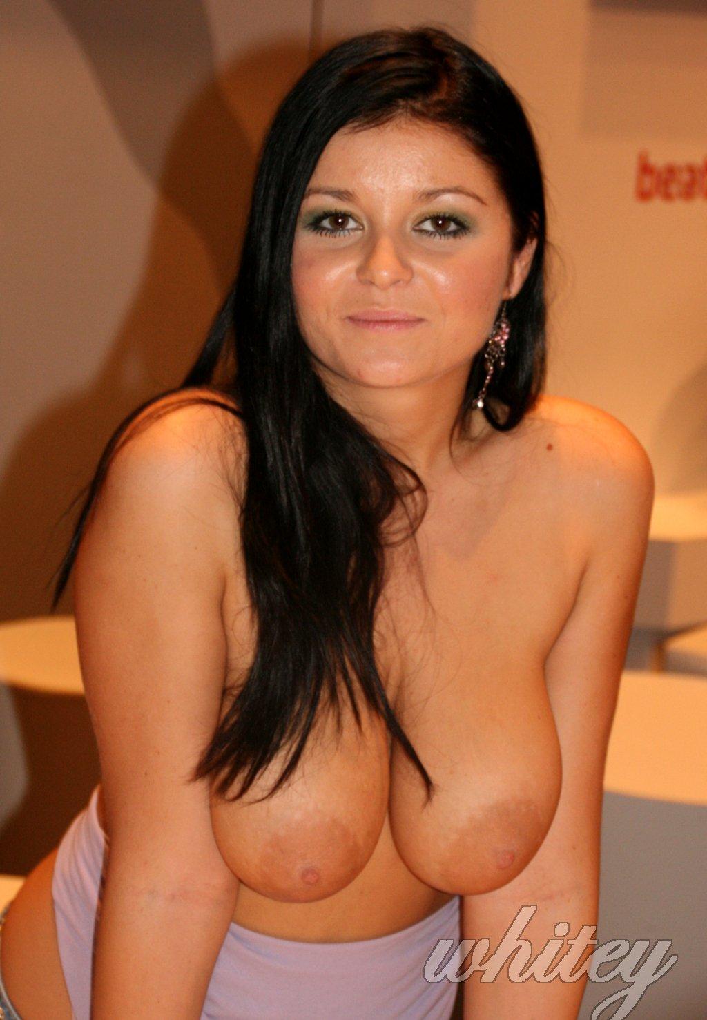 Nude mary elizabeth mastrantonio