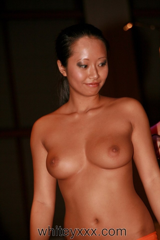 image Hot asian sharon lee receives a pussy pounding