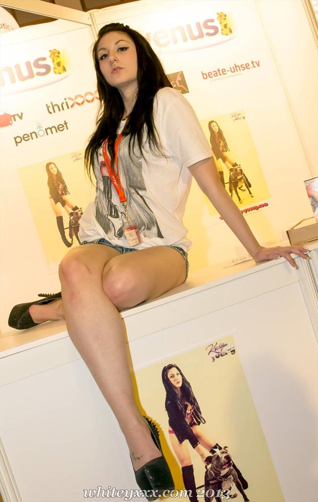 Katy Young