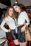 Samantha Bentley & Mischa Cross
