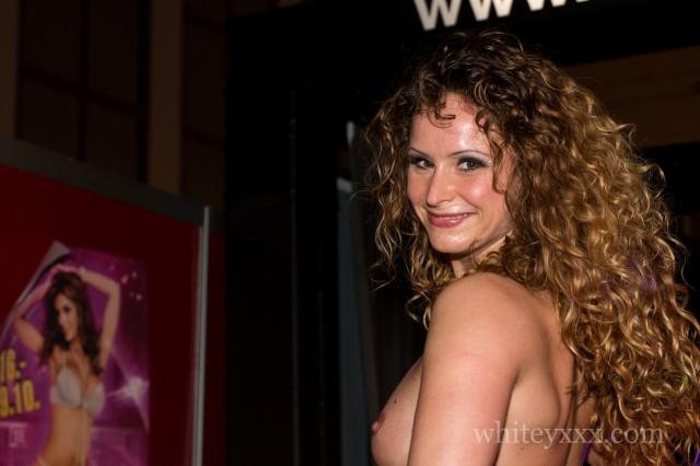 Curly Redd
