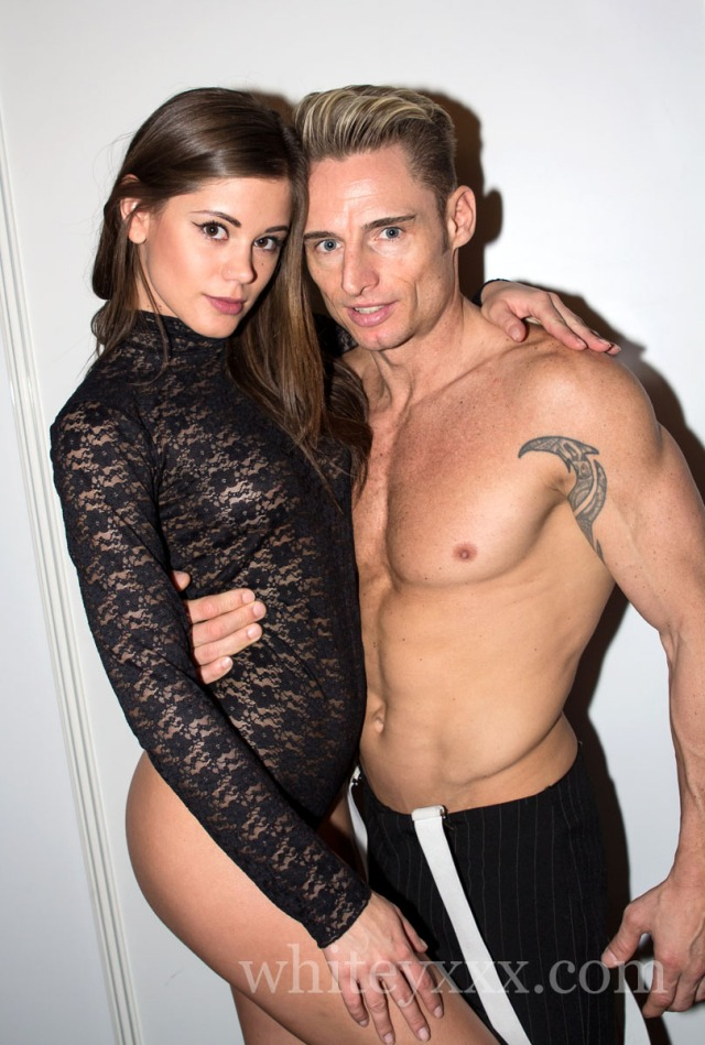 Little Caprice & Marcello Bravo