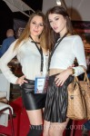 Samantha Bentley & Misha Cross