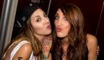 Lilly Lil & Paula Rowe