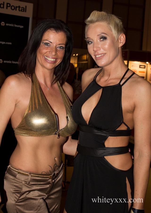Dacada & Laureen Pink