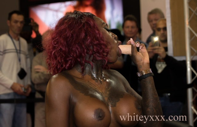 Josy Black - Live Show
